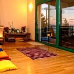 Center- Yoga Home